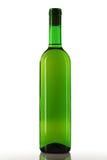 Witte wijn. royalty-vrije stock afbeelding