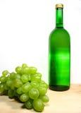 Witte wijnstok Royalty-vrije Stock Foto