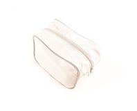 Witte zak Royalty-vrije Stock Afbeeldingen