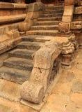 Świątynni kroki Obrazy Stock