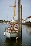 Wivenhoe,艾塞克斯,英国 免版税图库摄影
