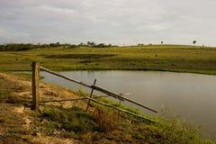 wivenhoe запруды Стоковые Фото