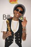 Wiz Khalifa photos libres de droits