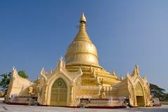 wizara pagoda maha стоковые изображения rf
