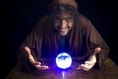 Wizard Stock Photos
