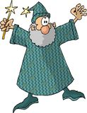 Wizard 3 Stock Photos