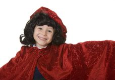 Wizard of Good Magic Royalty Free Stock Photo