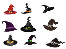 Wizard Hat Stock Image