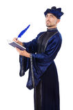 Wizard Royalty Free Stock Image