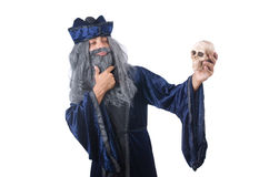 Wizard Stock Images