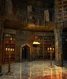Wizard's study 2