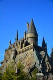 Wizarding świat Harry Poter w universal studio, Osaka Zdjęcie Royalty Free