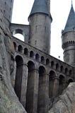 Wizarding värld av Harry Potter Fotografering för Bildbyråer