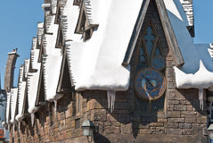 Wizarding World of Harry Potter Stock Images