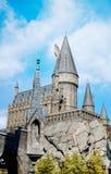 The Wizarding World of Harry Potter in Universal Studios Japan USJ, Osaka, Japan royalty free stock images