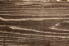 Wizerunek brown drewniana tekstura Drewniany rocznika tła wzór obraz royalty free