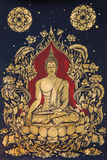 Wizerunek Buddha zdjęcie stock