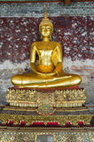 Wizerunek Buddha Obraz Royalty Free