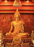 Wizerunek Buddha Obrazy Stock