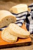 Wizerunek chlebowy bochenek Obrazy Stock