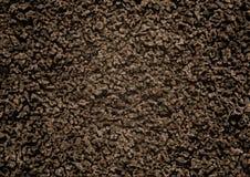 Wizerunek glebowa tekstura Zasięrzutny widok Wektorowy ilustracyjny natury tło Zdjęcia Stock