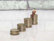 Wizerunek inwestorski pojęcie Obraz Stock