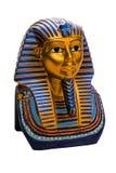 Wizerunek królewiątko Tutankhamun zdjęcia stock