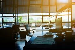Wizerunek miejsce pracy zdjęcia stock