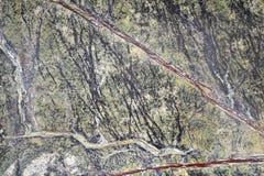Wizerunek polerujący marmur obrazy royalty free