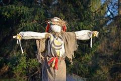 Wizerunek przy świętowaniem Maslenitsa zdjęcia stock