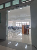 Wizerunek sala lekcyjna Zdjęcia Stock