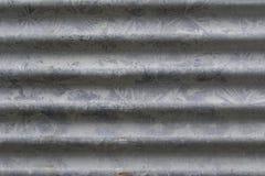 Wizerunek tło tekstura metalu ośniedziały cynk dla twój projekta Zdjęcie Royalty Free