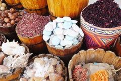 Wizerunek uliczny rynek obrazy stock