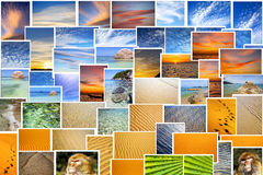 wizerunki po całym od światu zdjęcie royalty free