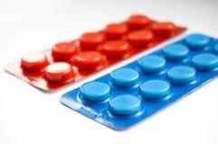 wizerunku konceptualny medicament Zdjęcia Royalty Free