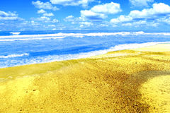 wizerunku konceptualny wakacje Zdjęcie Royalty Free