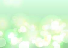 Wizytówki tło - wiosna zdjęcia royalty free