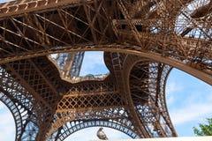 Wizyta w Paryż Fotografia Royalty Free