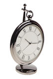 wkładać do kieszeni retro zegarek Zdjęcie Stock