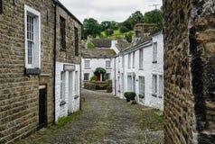 Wklęśnięcie, Cumbria Zdjęcia Royalty Free