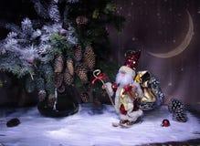Wkrótce nowego roku wakacje! Fotografia Stock
