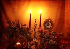 Wkrótce nowego roku wakacje! Zdjęcie Royalty Free