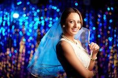 Wkrótce poślubiającym jest Obraz Royalty Free