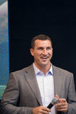 Wladimir Klitschko Royalty Free Stock Photos