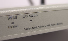 Wlan Stock Photography