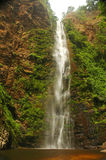 Wli Falls in Ghana Royalty Free Stock Photography