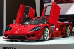 WM GTA  Saleen sport car Stock Photos