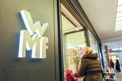 WMF Stock Foto