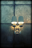 Wnętrza światło Obrazy Royalty Free