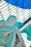 Wnętrze Brasilia katedra zdjęcie stock